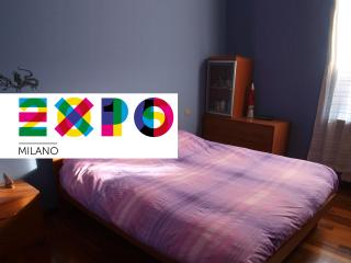 Apartment FieraMilano - Expo 2o15 - Pogliano Milanese vacation rentals