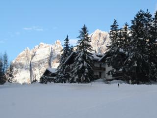Villa MariaLuisa. Chalet con fantastica vista - Cortina D'Ampezzo vacation rentals