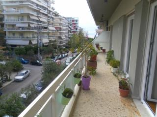 Near Beach and Athens Historical  City Center - Palaio Faliro vacation rentals