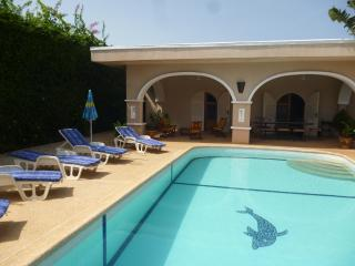Keur Zoizo;so lovely villa 6pers piscine privée - Somone vacation rentals