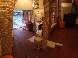 Deliziosa casetta in caratteristico borgo medieval - Alviano vacation rentals
