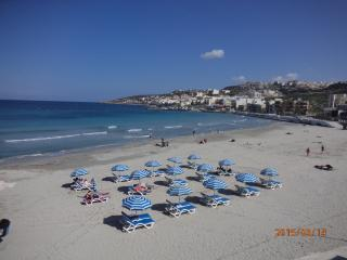 Close to Beach Neat Cozy Romantic Apartment  WiFi - Mellieha vacation rentals