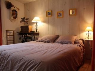 BnB à la carte...Bedroom