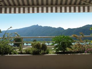 Nice Condo with Internet Access and Garage - Aix-les-Bains vacation rentals