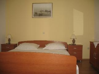 Stella Maris apartment with a balcony - Lumbarda vacation rentals