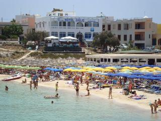 Romantic 1 bedroom Guest house in Lampedusa - Lampedusa vacation rentals