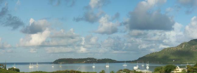 Nice 1 bedroom Condo in English Harbour - English Harbour vacation rentals