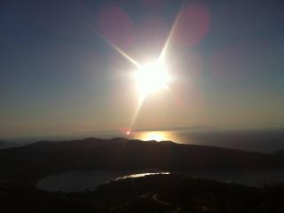 ...Magic view of Aegean Sea - Koundouros vacation rentals