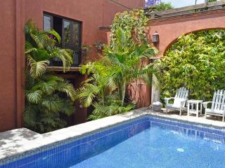 CASA VALENTINA - Central Mexico and Gulf Coast vacation rentals