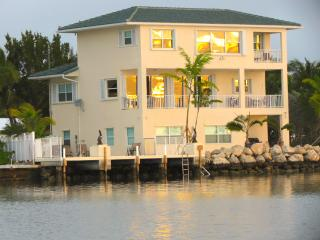Outstanding Oceanfront House!  Amazing Views! - Marathon vacation rentals