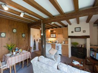 Lovely Cottage with Internet Access and Outdoor Dining Area - Ludlow vacation rentals