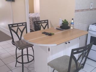 New Kingston : Clean and Contemporary - Kingston vacation rentals
