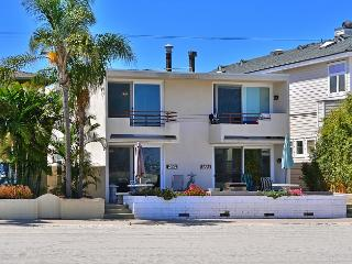 Nice Condo with DVD Player and Wireless Internet - San Diego vacation rentals