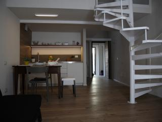 Romantic 1 bedroom Bed and Breakfast in Pavia - Pavia vacation rentals