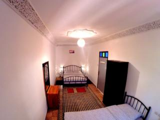 Quadruple Room tamraght Sunset Surfhouse - Tamrhakht vacation rentals