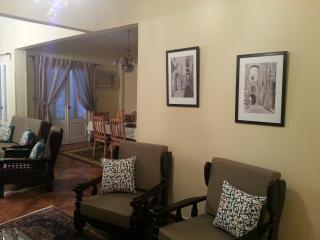 Mosadaq Apartment 2 - Cairo vacation rentals