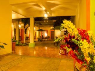 6 bedroom Bed and Breakfast with Internet Access in Oaxaca - Oaxaca vacation rentals