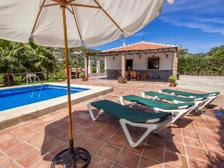Private Lovely conuntry villa.  Swimming pool. - Torrox vacation rentals