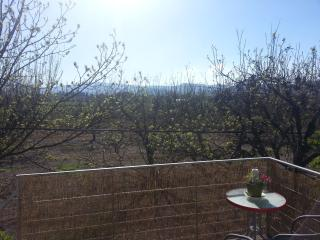 Beautiful Apartment in the Hula Valley - Yesod Hamaala vacation rentals
