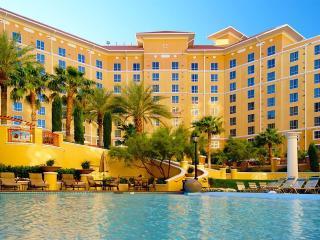 Wyndham Grand Desert, 2BR Presidential, Las Vegas - Las Vegas vacation rentals