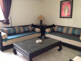 2 bedroom Apartment with Internet Access in Tangier - Tangier vacation rentals