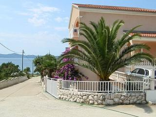 Two Terraces- Stunning Sea View A5 - Kozino vacation rentals