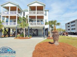 Tipsy Turtle - Garden City vacation rentals