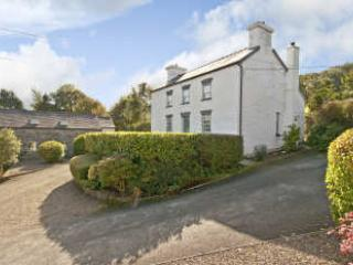 Ty Hen at Fron Fawr Cottages, Cardigan - Boncath vacation rentals
