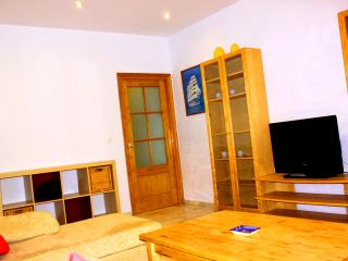 Romantic 1 bedroom Condo in Cadiz - Cadiz vacation rentals