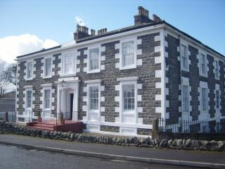 TELFORD MANOR HOUSE, Beattock, MOFFAT - Beattock vacation rentals