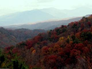 ESCAPE TO A VIEW - Gatlinburg vacation rentals