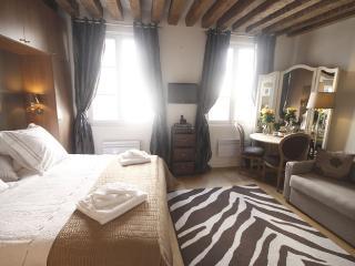 Le Mabillon - Chic at St. Germain des Près - Paris vacation rentals