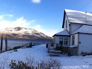 4 bedroom Cottage with Internet Access in Stronachlachar - Stronachlachar vacation rentals