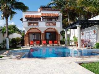 Villa Karina - Puerto Morelos vacation rentals