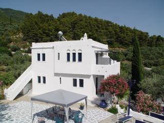 Ktima Ravanou-Apartment 3 Villa Alexandra - Neo Klima vacation rentals