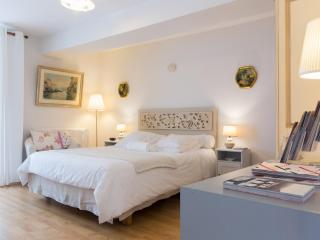 L'Ecrin Ducal - a lovely and cosy apartment for 2 - Dijon vacation rentals