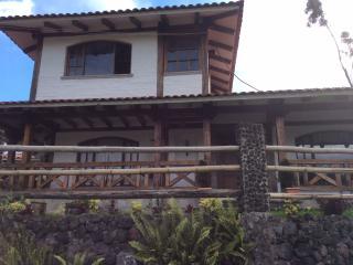 Tranquility in Baños de Agua Santa - Banos vacation rentals