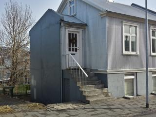 Live as locals apartments - First floor - Reykjavik vacation rentals