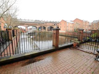 Castlefield City Center Apt (15) - Manchester vacation rentals