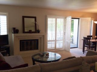 Del Mar / Solana Beach Townhome close to beach - San Diego County vacation rentals