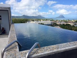 Design Loft(private rooftop pool) - Tamarin vacation rentals