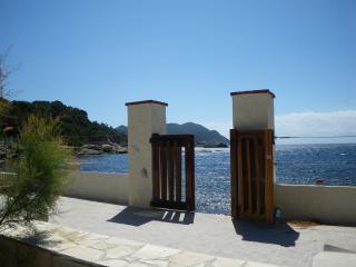 la mistralette - Six-Fours-les-Plages vacation rentals