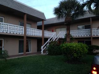 Cocoa Beach Condo (The Diplomat) - Cocoa Beach vacation rentals