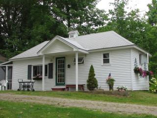Pleasantrees  a Lakefront cottage on Pleasant Pond - Litchfield vacation rentals