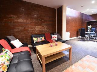 Beautiful 3 bedroom Apartment in Manchester - Manchester vacation rentals