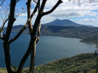 Nice B&B with Internet Access and Towels Provided - Lago de Apoyo vacation rentals
