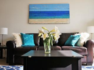 Peaceful Beachside Retreat - Oceanside vacation rentals