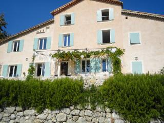 5 bedroom Villa with Internet Access in Tourrettes-sur-Loup - Tourrettes-sur-Loup vacation rentals