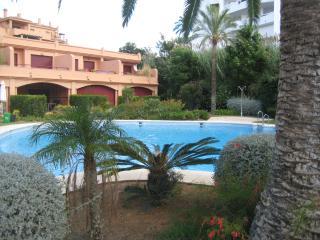 Attractive, Andalusian two bedroom Apartment - Estepona vacation rentals