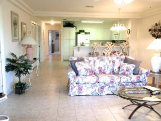 Golf and Beach Condo - Cape Coral vacation rentals